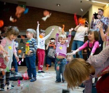 Konik muzealny w MNK – Anieli grają, króle witają!