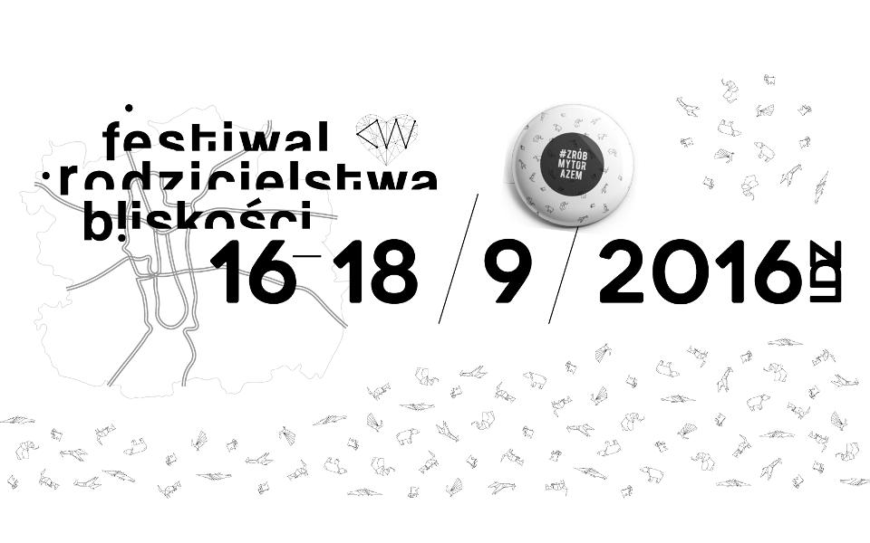 festiwal rodzicielstwa bliskości łódź 2016