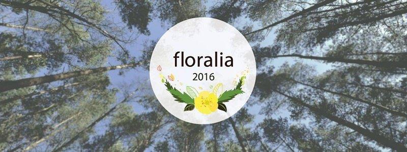 Floralia Festiwal Kwiatów i Ziół