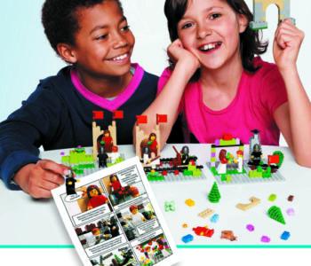 zajęcia Lego