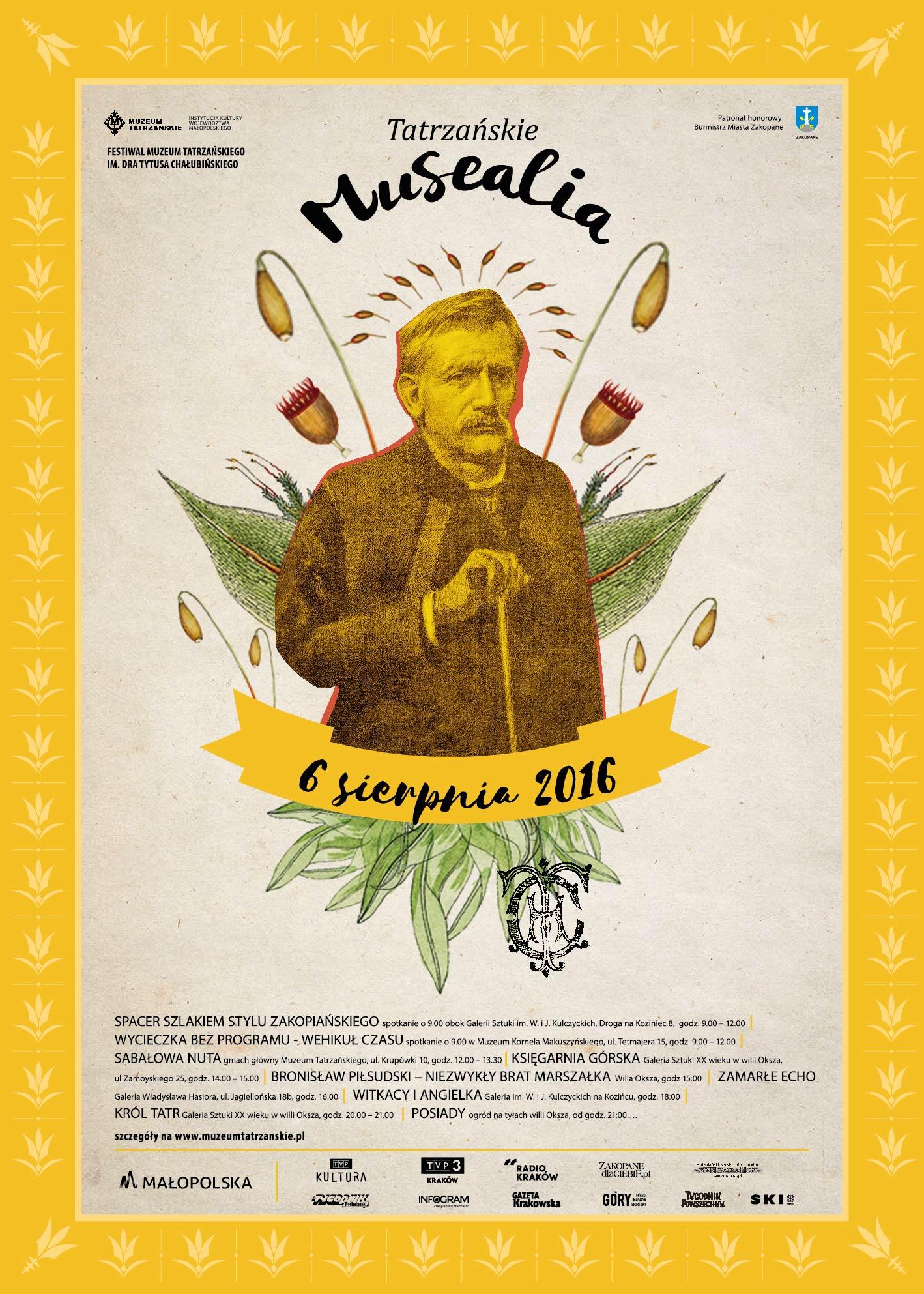 MUSEALIA_2016 plakat