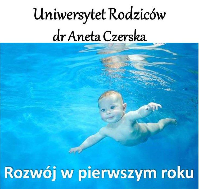 rozwój dziecka do pierwszego roku życia dziecka