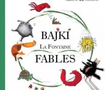 Bajki dla dzieci Fables La Fontaine