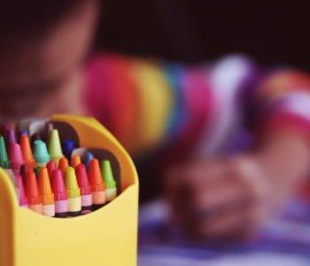 Najlepsze kolorowanki dla dzieci