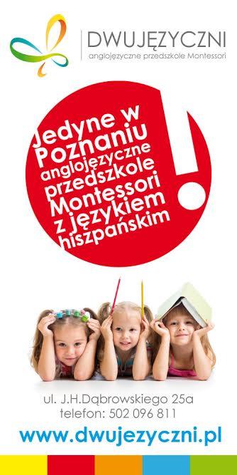 Dwujęzyczni w Poznaniu rekrutacja