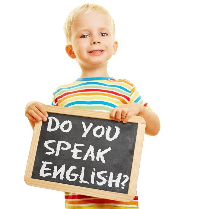 Angielski Baby English Center - zajęcia pokazowe