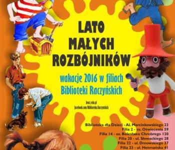 Biblioteka Raczyńskich - lato