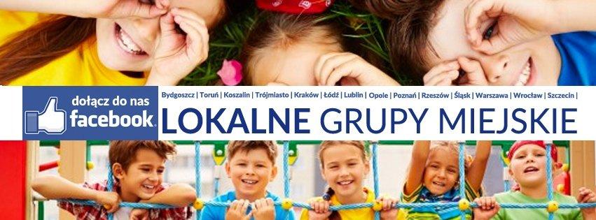 LOkalne grupy
