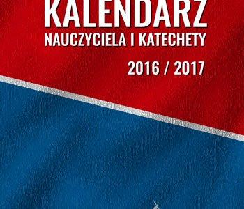 kalendarz dla nauczyciela 2016 2017