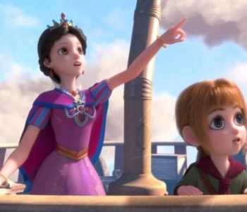 7 krasnoludków i Królewna Śnieżka