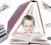 uczeń książki