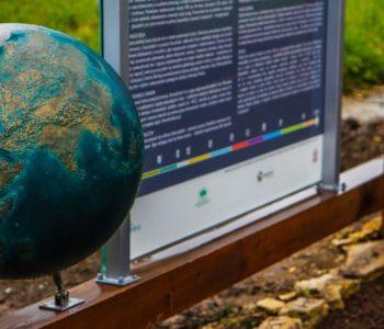 warsztaty dla dzieci w geosferze Jaworzno