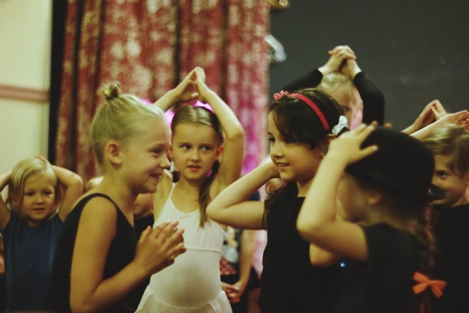 warsztaty teatralne dla dzieci Wrocław