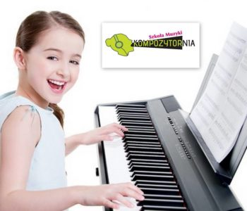 zajęcia dodatkowe - pianino