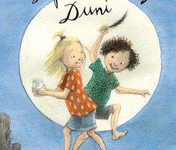 Życie według Duni ksiązka dla dzieci