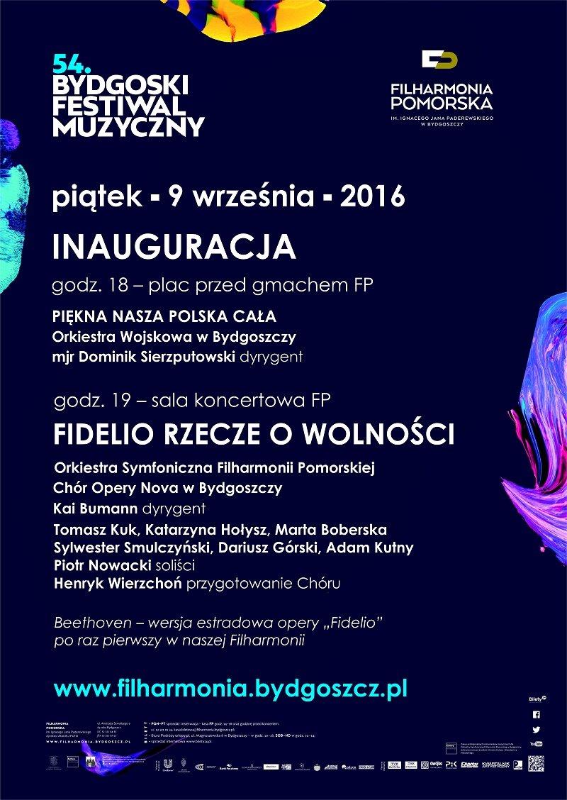 festiwal w Bydgoszczy