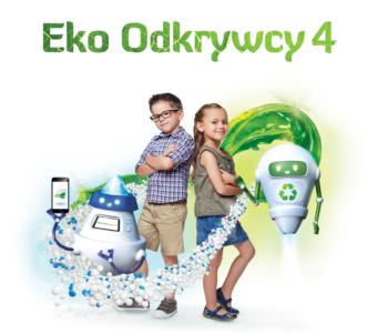 Eko odkrywcy konkurs 2016