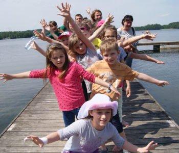 Fundacja Szczęśliwe Dzieciństwo
