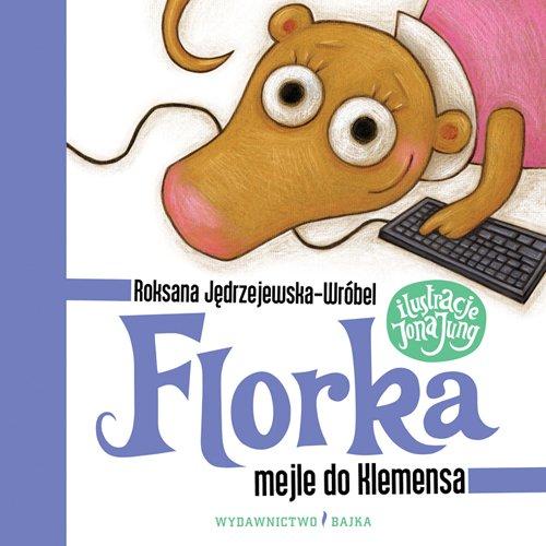 Florka Roksana Jędrzejewska Wróbel