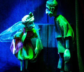 franek szpilka teatr miasto aniołów