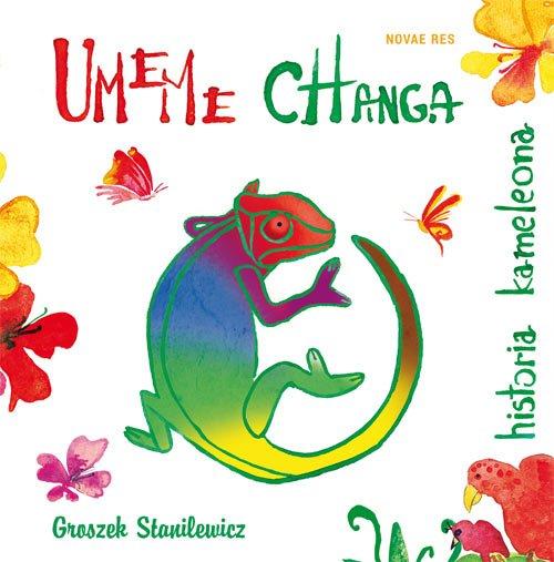 Historia kameleona Umeme Changa