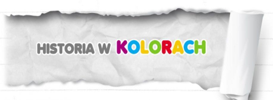 Historia w kolorach warsztaty w muzeum Gliwice