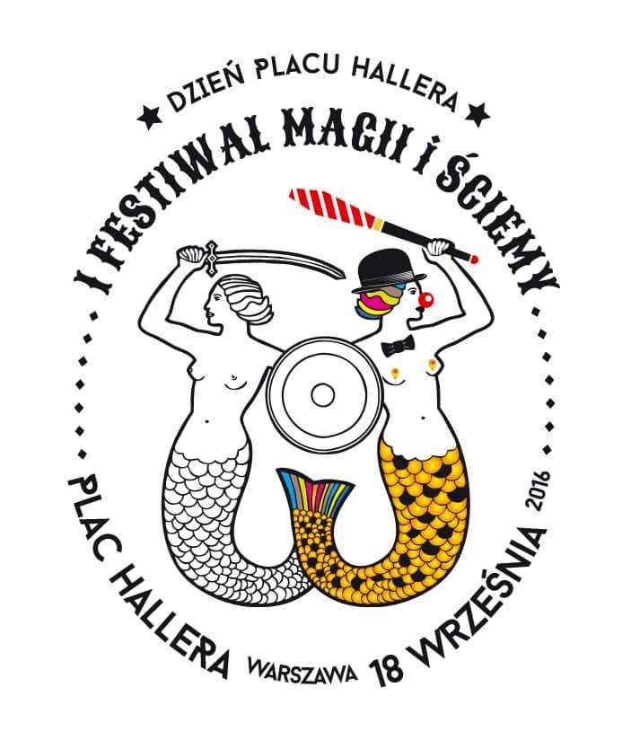 festiwal magii i sciemy