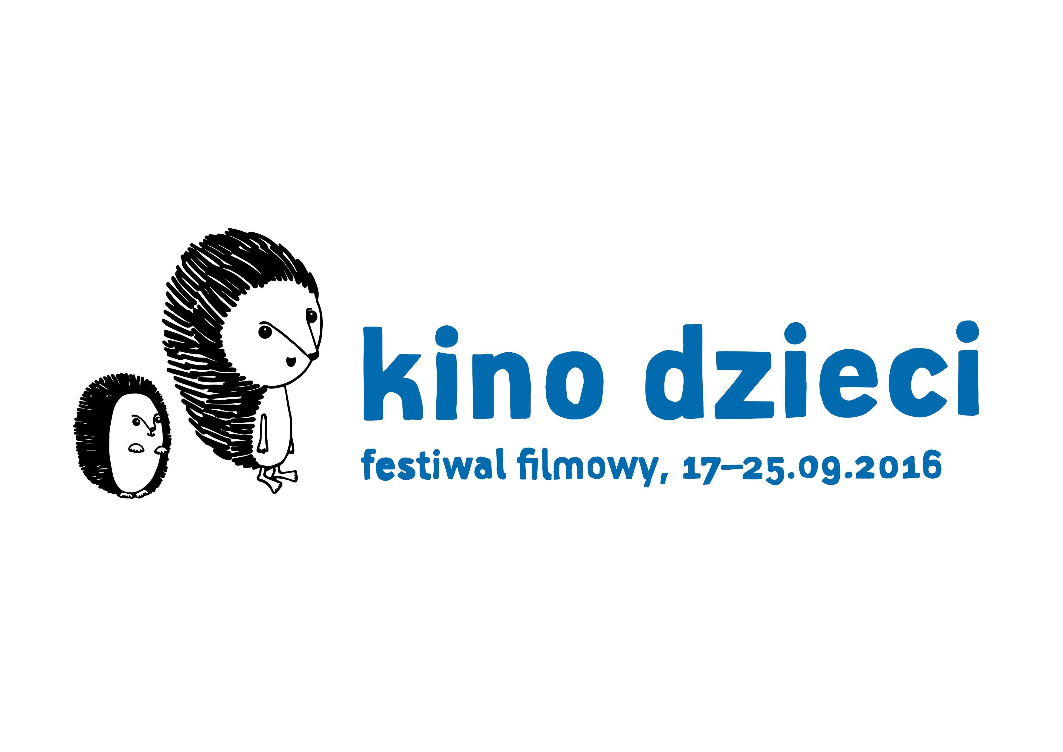 Kino Dzieci logo