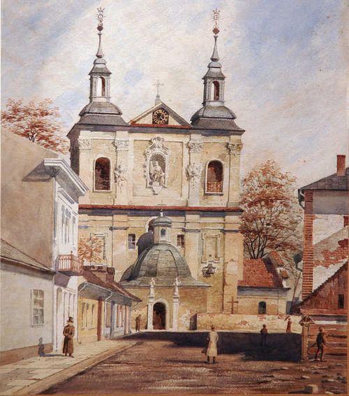 Piękno Krakowskiej Florencji