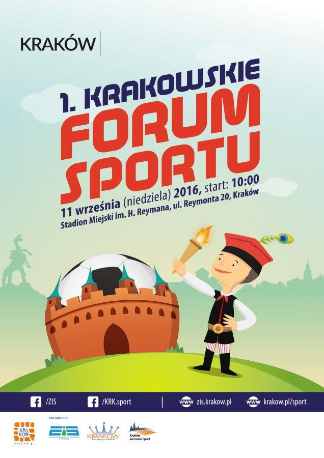 Krakowskie Forum Sportu
