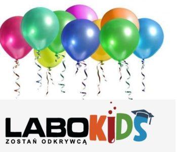 urodziny balony