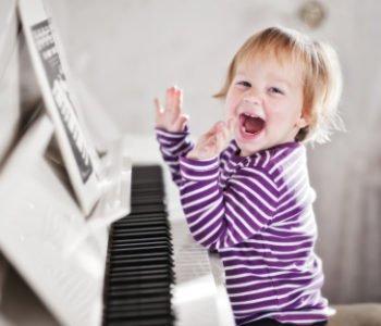Muzyka dla przedszkolaka