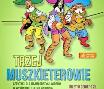 przedstawienie-trzej-muszkieterowie-2-10-16 teatr