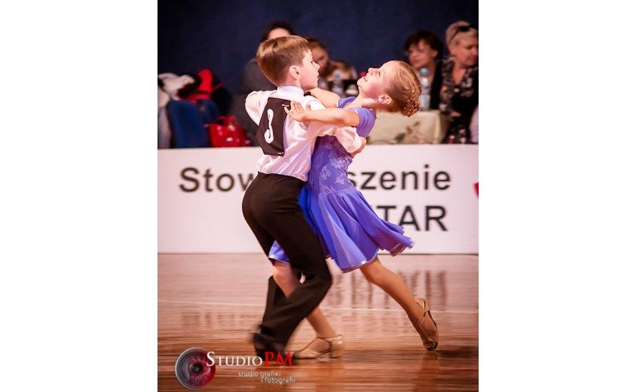 Taniec dobry na wszystko