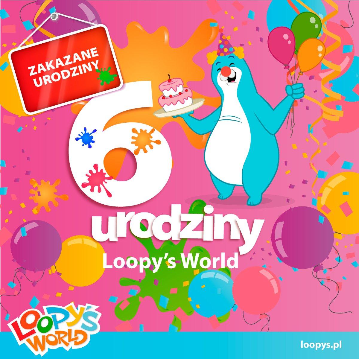urodziny-loopys-world
