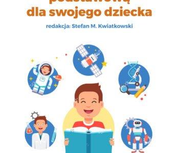 Jak wybrać szkołę dla dziecka książka