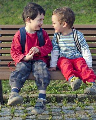 Asertywność przez zabawę dla dzieci 4-6 letnich