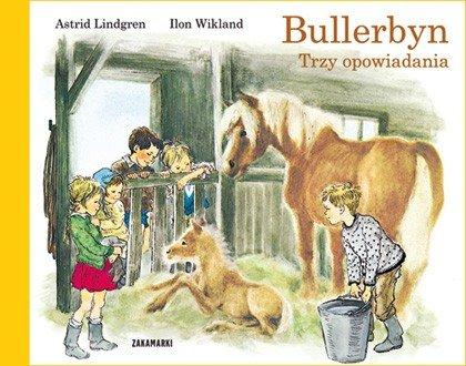Bullerbyn opowiadania recenzja książki