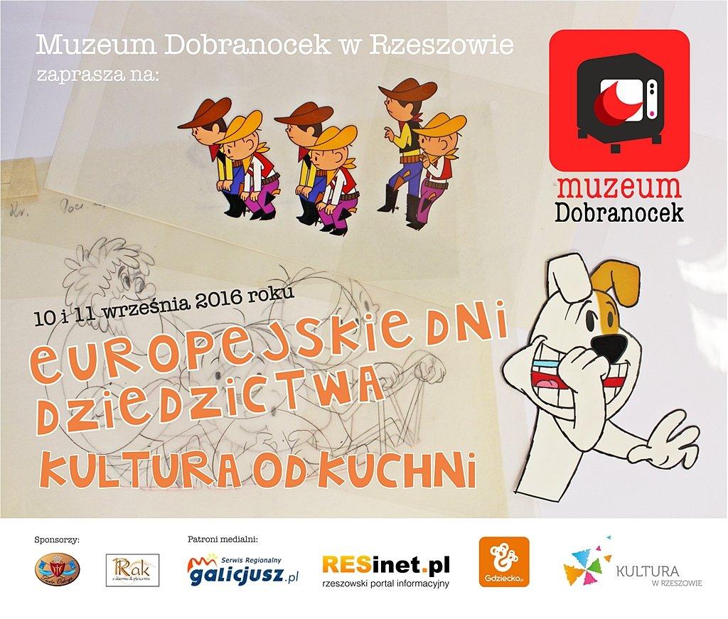 Muzeum Dobranocek edd