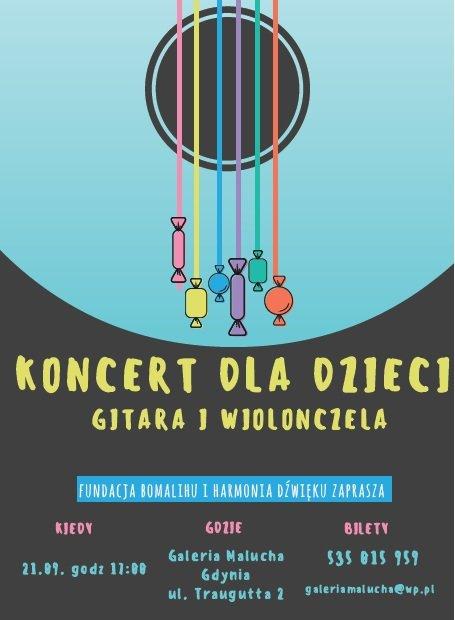 galeria-malucha-gdynia-koncert-wiolonczela