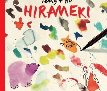 Hirameki recenzja ksiązki wydawnictwa PWN