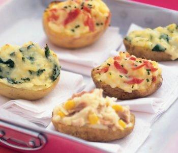 Przepis na kremowy szpinak z serem. Pomysł na podwieczorek