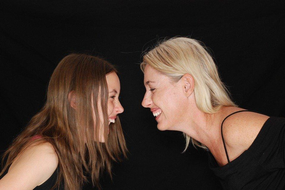 nastolatek jak rozmawiać z nastolatkiem