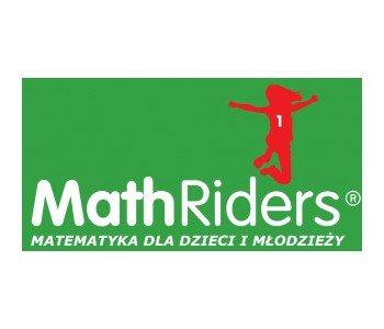Mathriders – Matematyka dla dzieci i młodzieży