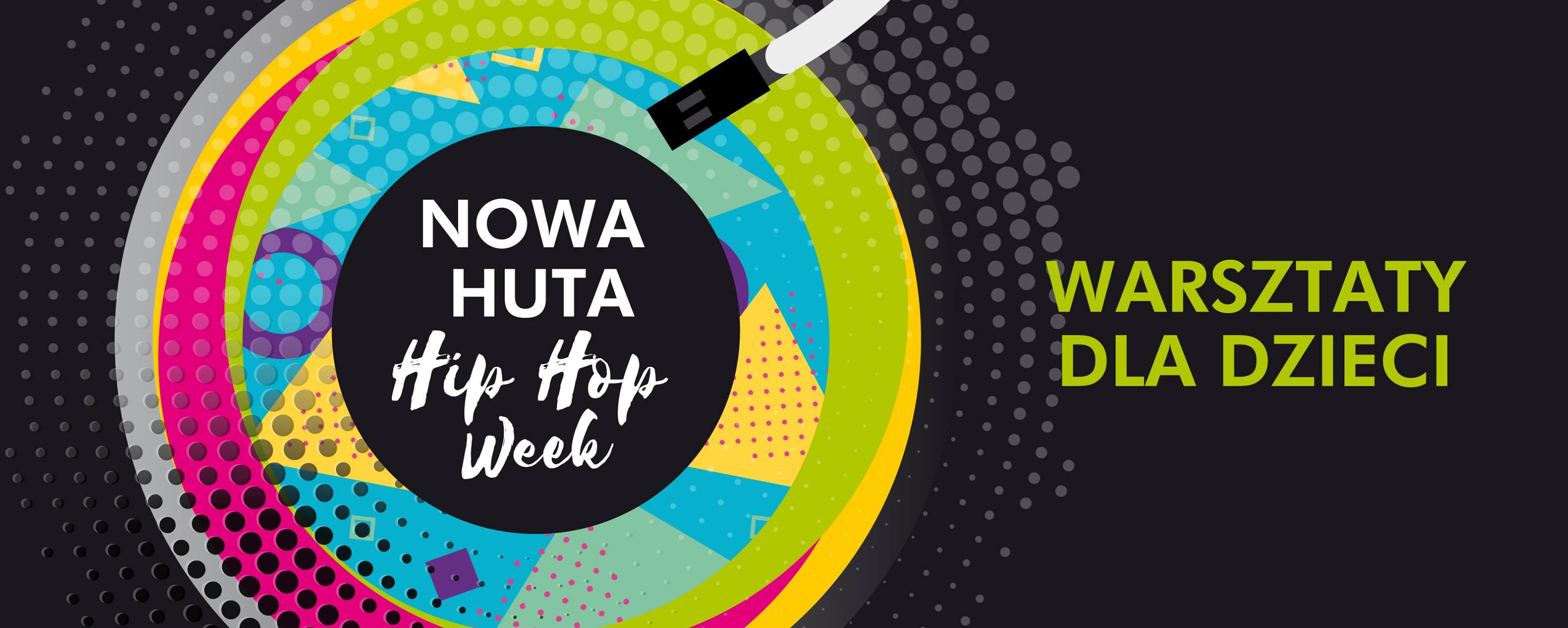 nowa huta hip hop