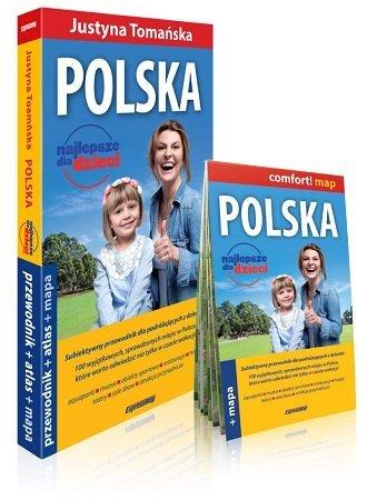 Polska najlepsze dla dzieci przewodnik dla rodziców recenzja
