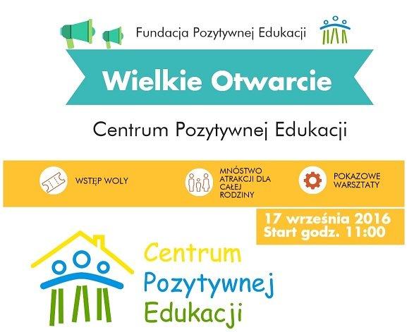 Centrum Pozytywnej Edukacji