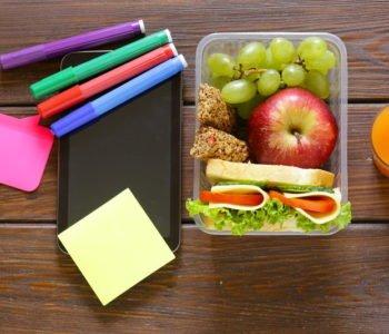 Śniadanie do szkoły przepisy