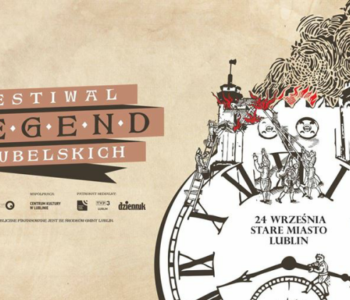 fstiwal legend lubleskich logo