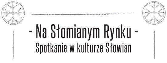 Spotkanie w kulturze słowian